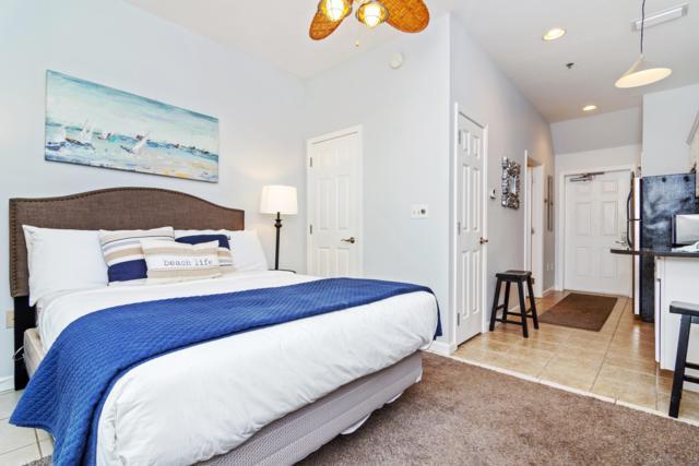 9955 E Co Highway 30-A Unit 106, Seacrest, FL 32461 (MLS #806001) :: 30a Beach Homes For Sale