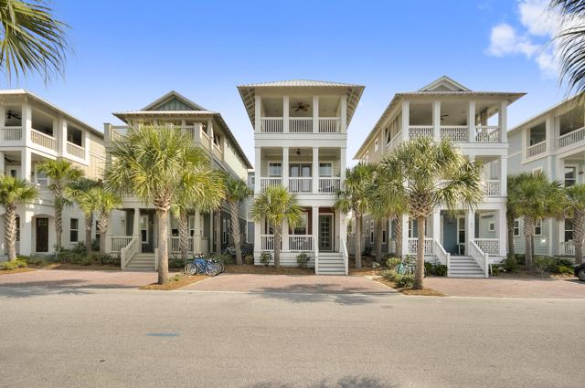 47 Trigger Trail, Inlet Beach, FL 32461 (MLS #806005) :: 30A Real Estate Sales