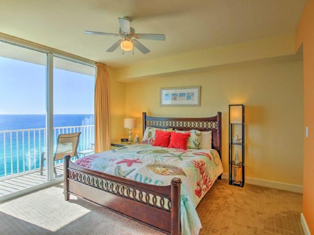 16819 Front Beach Road Unit 1615, Panama City Beach, FL 32413 (MLS #806007) :: The Premier Property Group