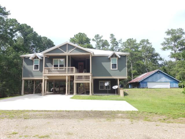144 Swamp Haven Road, Vernon, FL 32462 (MLS #806020) :: 30a Beach Homes For Sale