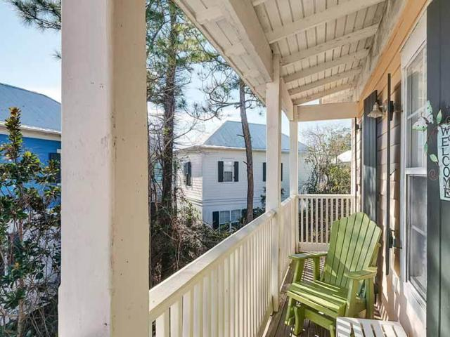 198 Somerset Bridge Road Unit 127, Santa Rosa Beach, FL 32459 (MLS #806024) :: The Premier Property Group