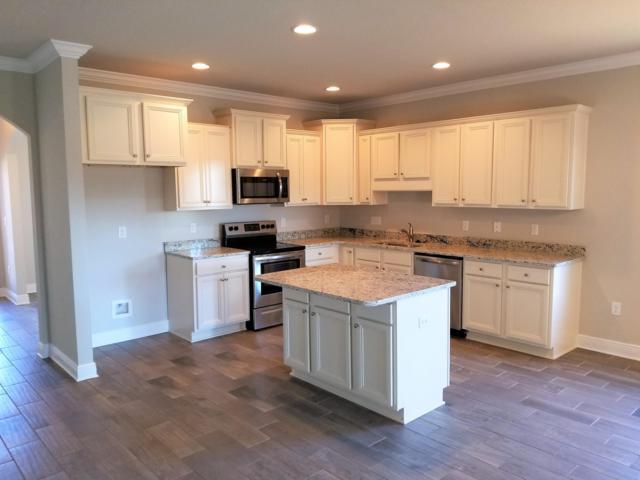 258 Lottie Loop Lot 61, Freeport, FL 32439 (MLS #806044) :: ResortQuest Real Estate