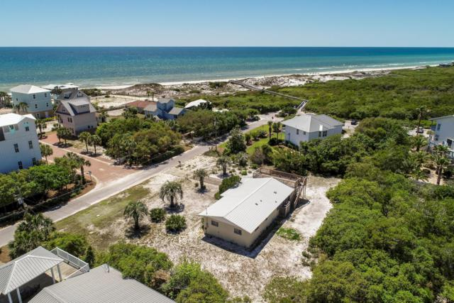 80 W Park Place Ave, Inlet Beach, FL 32461 (MLS #806053) :: Luxury Properties Real Estate