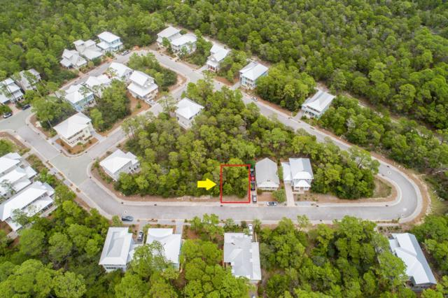 Lot 55 Matts Way, Santa Rosa Beach, FL 32459 (MLS #806076) :: ENGEL & VÖLKERS