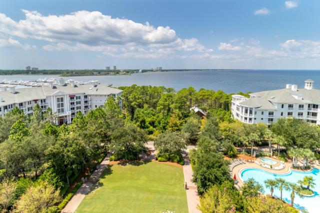 9500 Grand Sandestin Boulevard #2904, Miramar Beach, FL 32550 (MLS #806092) :: Classic Luxury Real Estate, LLC