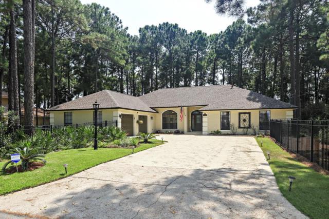 145 Bayshore Drive, Miramar Beach, FL 32550 (MLS #806094) :: Luxury Properties Real Estate