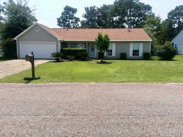 131 W Old Mill Way, Crestview, FL 32539 (MLS #806098) :: Classic Luxury Real Estate, LLC