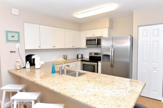 520 Santa Rosa Boulevard #107, Fort Walton Beach, FL 32548 (MLS #806104) :: The Prouse House | Beachy Beach Real Estate