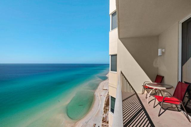 16819 Front Beach Road Unit 2006, Panama City Beach, FL 32413 (MLS #806111) :: Coastal Luxury