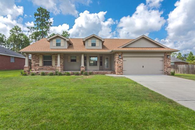 321 Sidewinder Loop, Crestview, FL 32536 (MLS #806139) :: Luxury Properties Real Estate