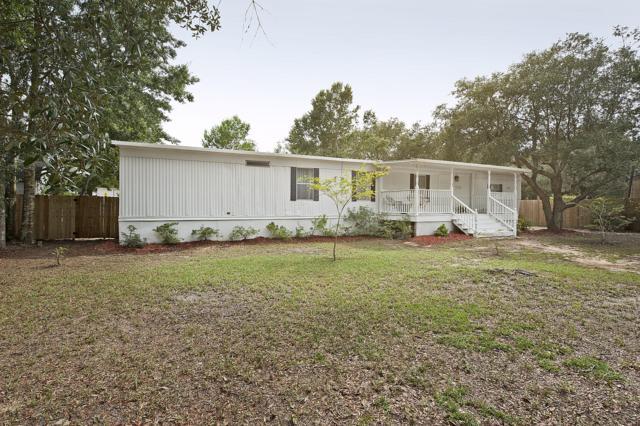 6753 Deena Lane, Navarre, FL 32566 (MLS #806142) :: ResortQuest Real Estate