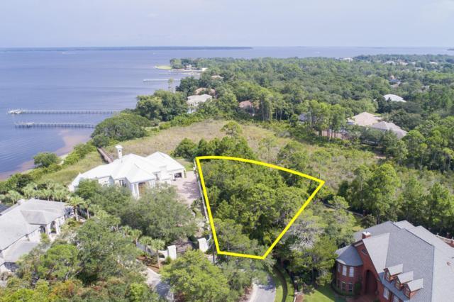 00 Preserve Bay Boulevard, Panama City Beach, FL 32408 (MLS #806144) :: Luxury Properties Real Estate