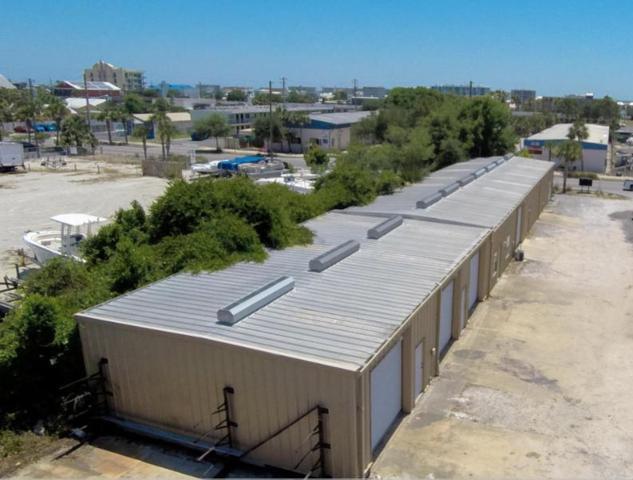 401 Mountain Drive, Destin, FL 32541 (MLS #806176) :: ResortQuest Real Estate