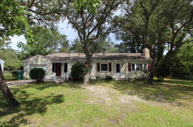 30 Shalimar Drive, Shalimar, FL 32579 (MLS #806183) :: Luxury Properties Real Estate