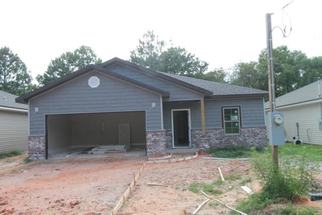 2239 Tom Street, Navarre, FL 32566 (MLS #806191) :: Classic Luxury Real Estate, LLC