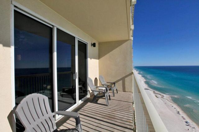 17757 Front Beach Road Unit 2003, Panama City Beach, FL 32413 (MLS #806201) :: Luxury Properties Real Estate