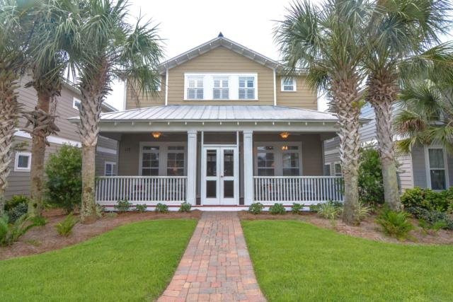 117 Turtle Cove, Panama City Beach, FL 32413 (MLS #806205) :: Classic Luxury Real Estate, LLC