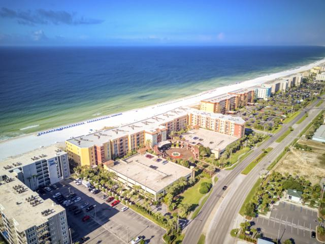 1150 Santa Rosa Boulevard #518, Fort Walton Beach, FL 32548 (MLS #806210) :: ResortQuest Real Estate