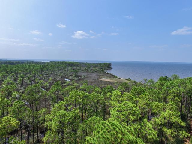 Lot 14 B Whisper Lane, Santa Rosa Beach, FL 32459 (MLS #806214) :: Classic Luxury Real Estate, LLC