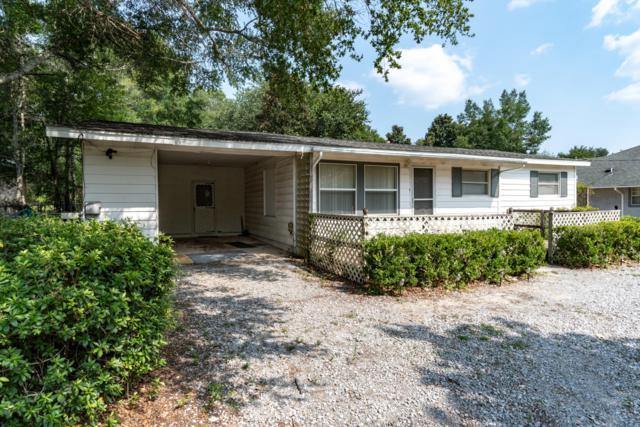 31 Blenheim Road, Shalimar, FL 32579 (MLS #806226) :: ResortQuest Real Estate