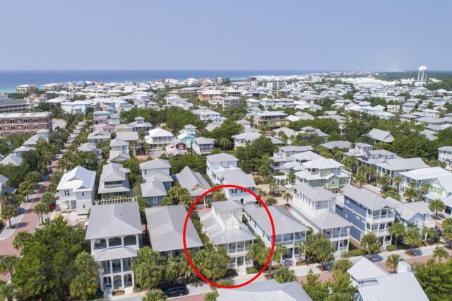 34 E Lifeguard Loop Loop, Inlet Beach, FL 32461 (MLS #806234) :: The Premier Property Group