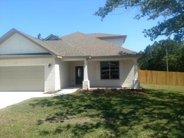Lot 21 Pelican Bay Drive, Santa Rosa Beach, FL 32459 (MLS #806238) :: Luxury Properties Real Estate