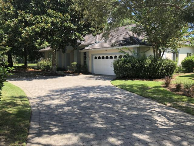 4340 Sunset Beach Circle, Niceville, FL 32578 (MLS #806242) :: ResortQuest Real Estate