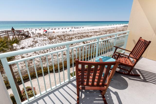 866 Santa Rosa Boulevard #202, Fort Walton Beach, FL 32548 (MLS #806245) :: Keller Williams Emerald Coast