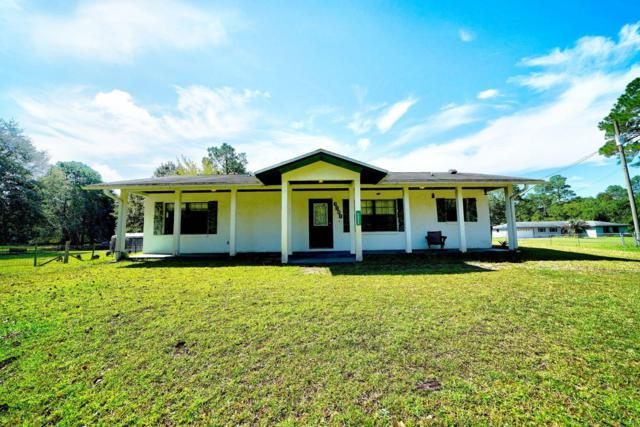 6808 Greenfield Road, Youngstown, FL 32466 (MLS #806253) :: Classic Luxury Real Estate, LLC