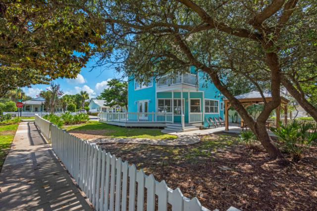 4486 Luke Avenue, Destin, FL 32541 (MLS #806261) :: Classic Luxury Real Estate, LLC