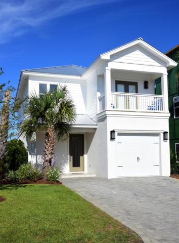 107 Charlotte Avenue, Miramar Beach, FL 32550 (MLS #806265) :: ResortQuest Real Estate