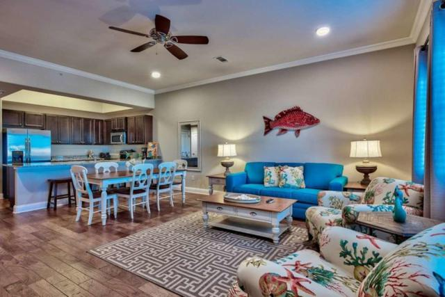 732 Scenic Gulf Drive A403, Miramar Beach, FL 32550 (MLS #806268) :: RE/MAX By The Sea