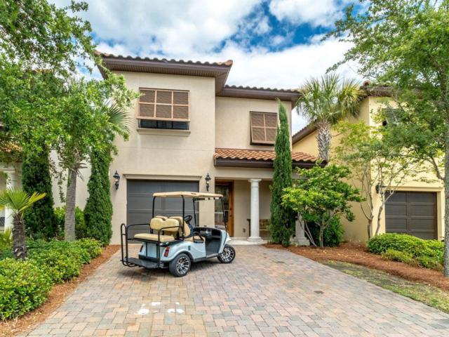 1909 Baytowne Loop, Miramar Beach, FL 32550 (MLS #806269) :: ResortQuest Real Estate