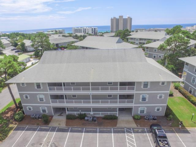 3799 E Co Highway 30-A Unit B-14, Santa Rosa Beach, FL 32459 (MLS #806280) :: Somers & Company
