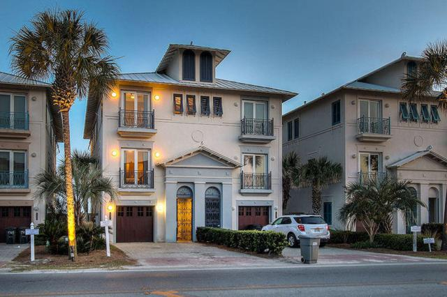1935 Scenic Gulf Drive #1935, Miramar Beach, FL 32550 (MLS #806296) :: ResortQuest Real Estate