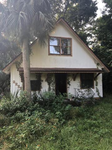 2222 W 29Th, Panama City, FL 32405 (MLS #806297) :: Luxury Properties Real Estate