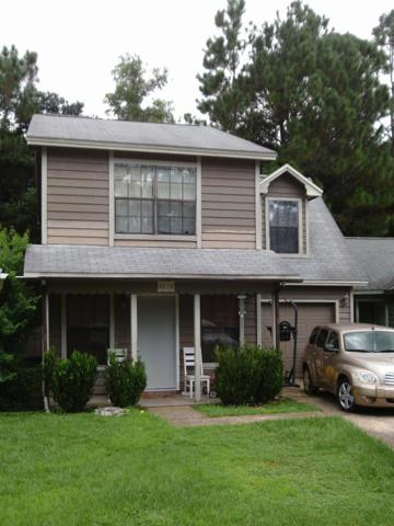 81 Kelly Way, Valparaiso, FL 32580 (MLS #806316) :: Luxury Properties Real Estate