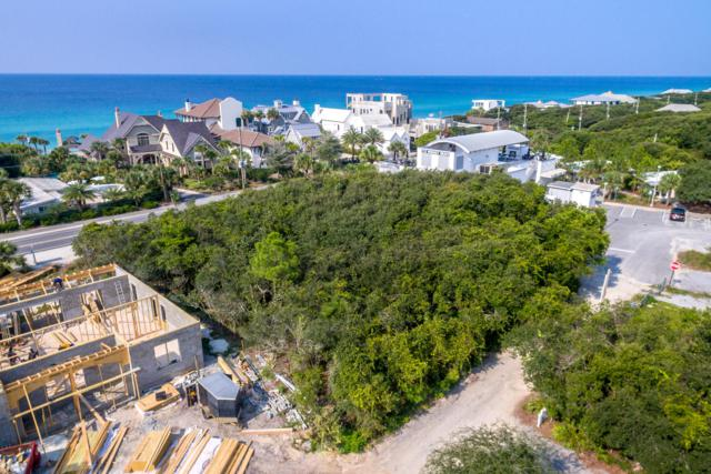 +/-.21 Acres County Highway 30A, Santa Rosa Beach, FL 32459 (MLS #806340) :: Luxury Properties Real Estate
