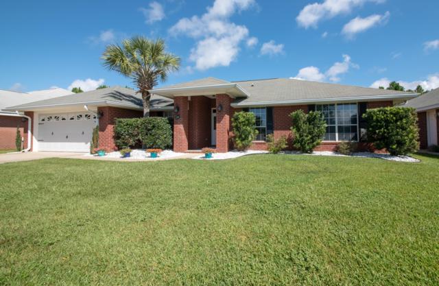 2399 Heritage Circle, Navarre, FL 32566 (MLS #806346) :: ResortQuest Real Estate