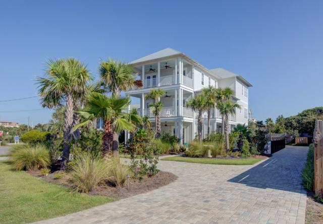 401 Blue Mountain Road, Santa Rosa Beach, FL 32459 (MLS #806349) :: ENGEL & VÖLKERS