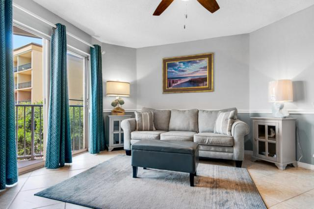 2830 Scenic Gulf Drive #229, Miramar Beach, FL 32550 (MLS #806363) :: The Premier Property Group