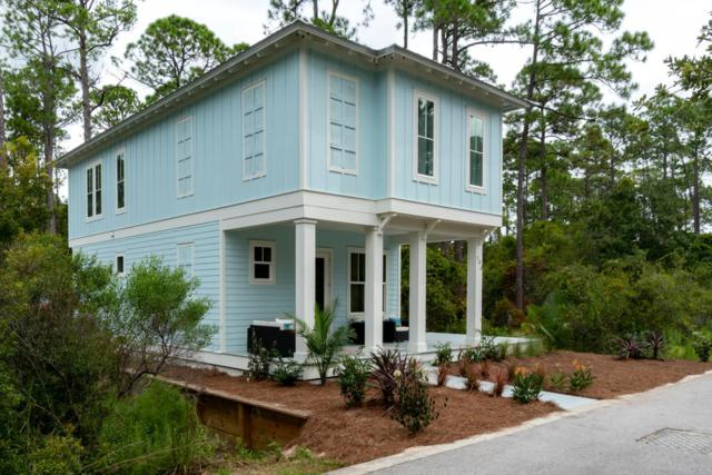 144 Redbud Lane, Seacrest, FL 32461 (MLS #806388) :: RE/MAX By The Sea