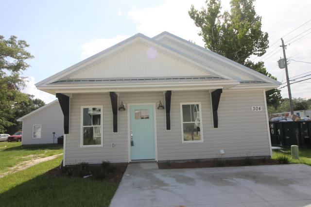 304 Brooke Court, Panama City, FL 32404 (MLS #806389) :: ResortQuest Real Estate