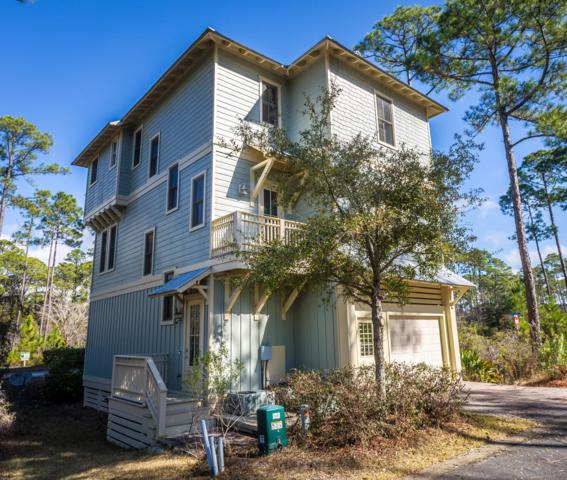 195 Redbud Lane, Inlet Beach, FL 32461 (MLS #806396) :: Keller Williams Realty Emerald Coast