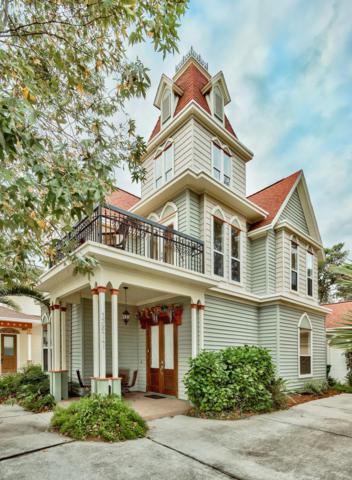 4577 Woodwind Drive, Destin, FL 32541 (MLS #806407) :: Luxury Properties Real Estate