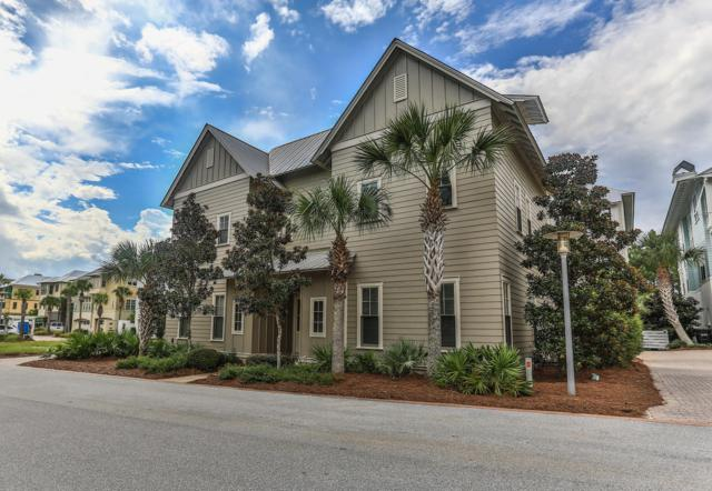 213 Cypress Drive, Santa Rosa Beach, FL 32459 (MLS #806415) :: The Premier Property Group