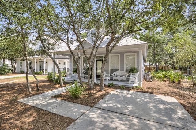 462 Clareon Drive, Inlet Beach, FL 32461 (MLS #806429) :: Luxury Properties Real Estate