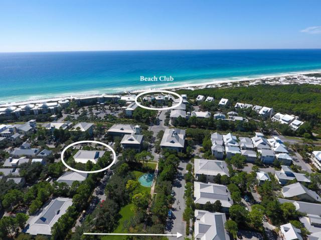 10 Watercolor Boulevard Unit 101, Santa Rosa Beach, FL 32459 (MLS #806433) :: The Premier Property Group
