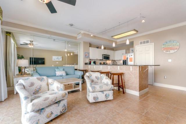 16819 Front Beach Road Unit 207, Panama City Beach, FL 32413 (MLS #806475) :: ResortQuest Real Estate
