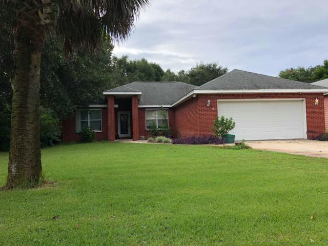 504 1st Avenue, Destin, FL 32541 (MLS #806484) :: Luxury Properties Real Estate